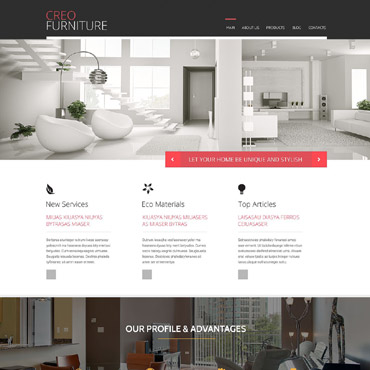 websites for construction company